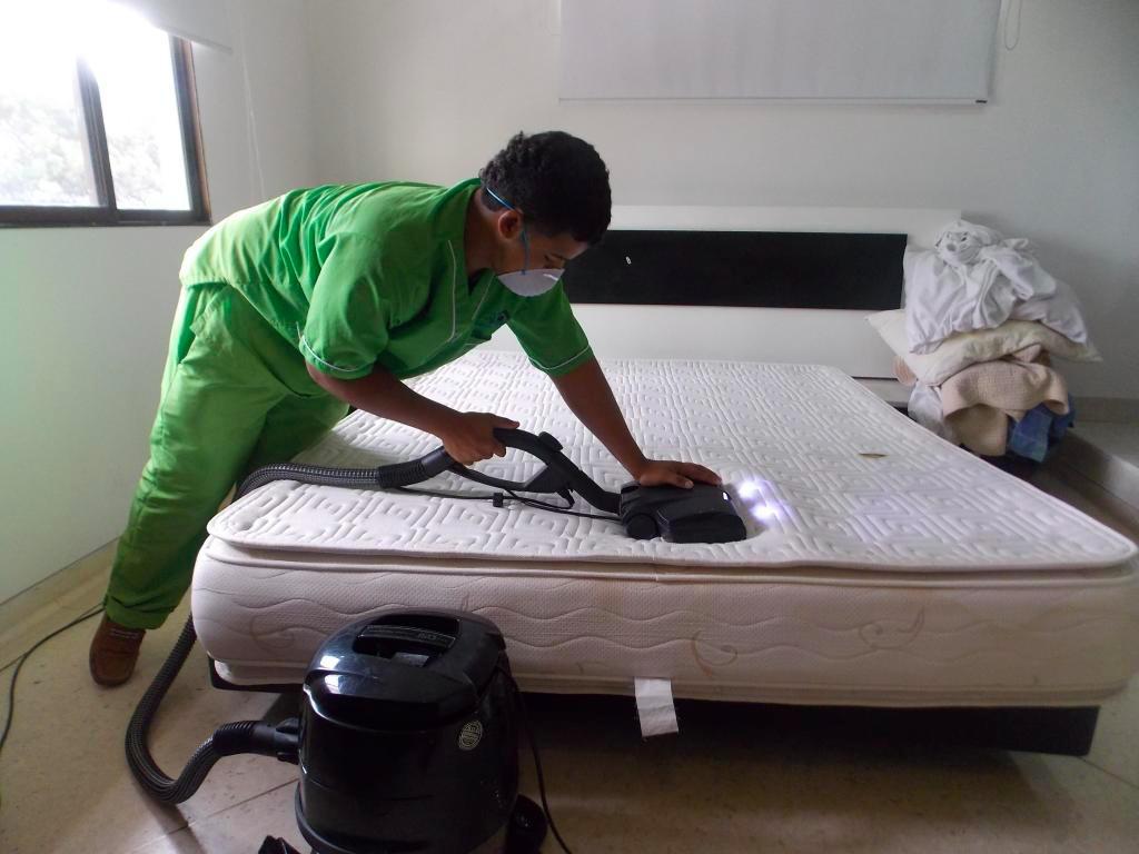 limpieza colchones Quito
