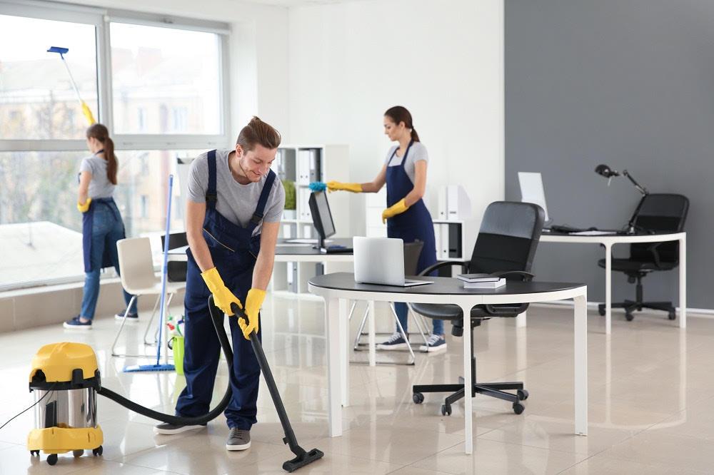 limpieza integral casas y oficinas